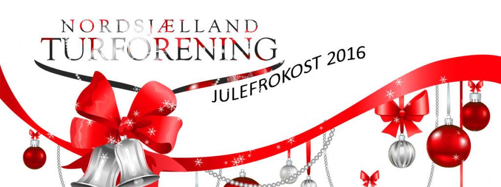 Julefrokost 2016