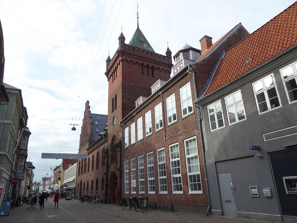 Helsingør Rådhus